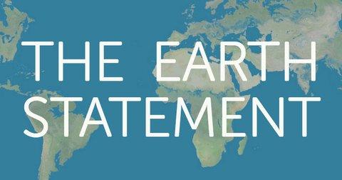 declaração Terra