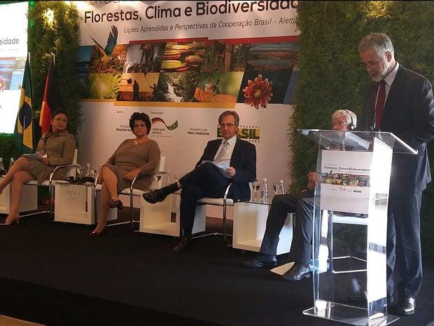 (Foto: Isabella Calzolari/G1)
