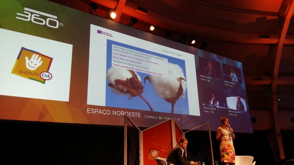 Peter Lacy e Sally Uren -Ações colaborativas com potencial de transformar setores- o caso do algodão