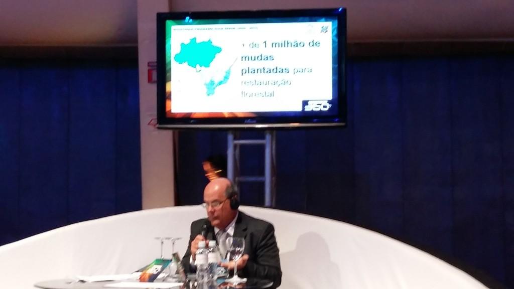 Devanir Garcia dos Santos - ANA