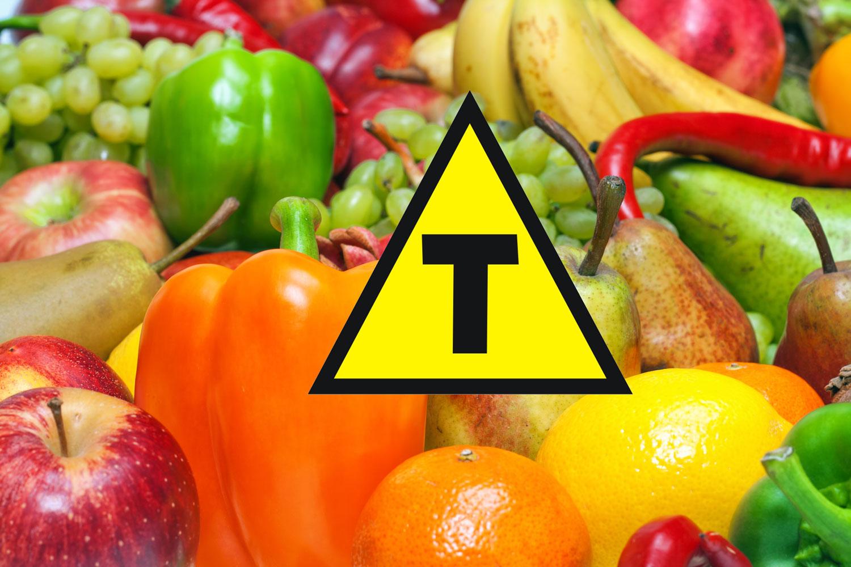 alimentos transgênicos podem causar câncer