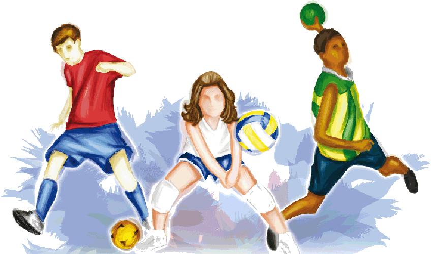 80a77ffc5 Hoje é Dia Internacional do Esporte para o Desenvolvimento e pela ...