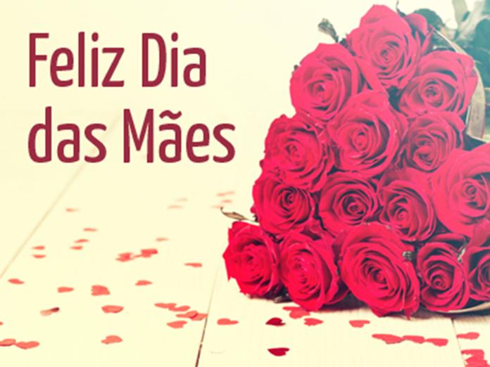 Mensagens Slides Feliz Dia Das Maes: Hoje é Dia Das Mães