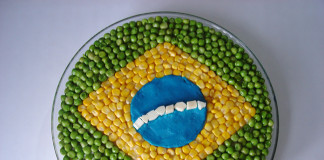 Torta brasileira