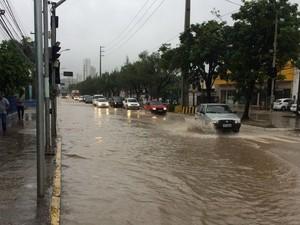 recife chuvas