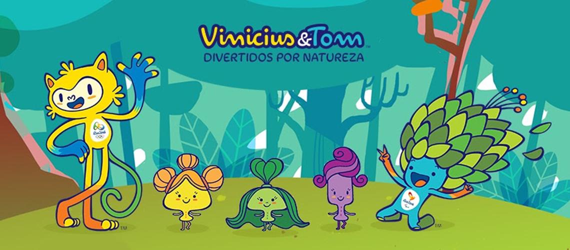 Vinicius a Tom /  Vinicius e  Tom (2016)