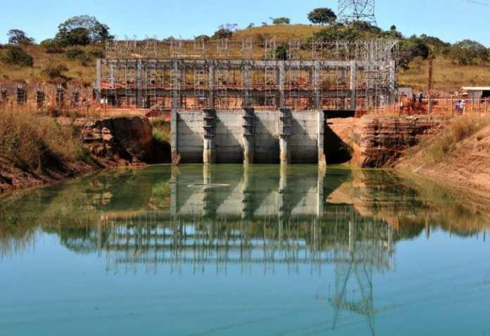crise hídrica distrito federal