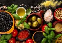 alimentação saudável-gastronomia