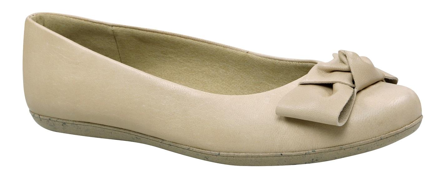 d6f3649d6 Usaflex lança linha de calçados ecológicos