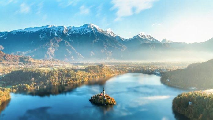 paisagem, natureza, meio ambiente