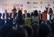 O prefeito de Recife, Geraldo Julio, decretou Emergência Climática no município