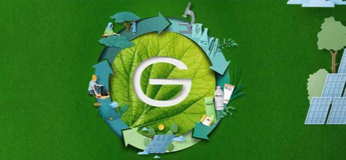 Garnier Green Beauty