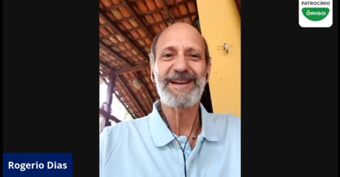 Rogério Dias